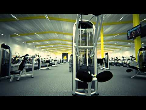 Xercise4Less Wolverhampton Club Walkthrough