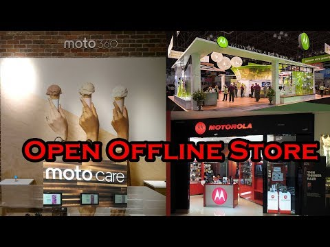 Motorola Revamps Offline Retail, To Open 600 Moto Hubs | Motorola | Lenovo
