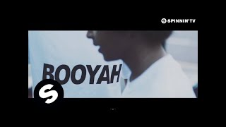 Showtek feat. We Are Loud & Sonny Wilson present the official music video for Booyah! Order here : http://smarturl.it/BooyahiTunes  Stay up to date on more Spinnin