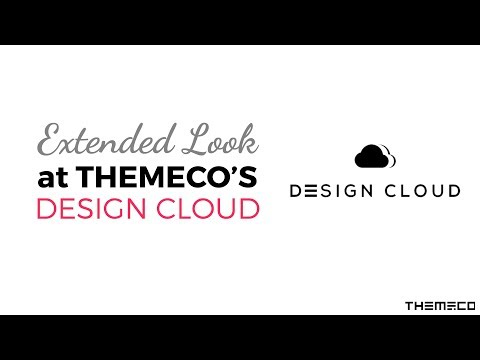 How to Use Themeco's Design Cloud Feature