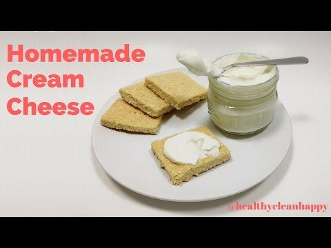 Recipe: How to Make Homemade Cream Cheese