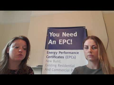 Is your EPC an F rating or below? Can you re-let your property?
