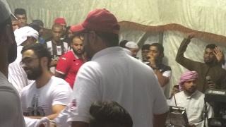فنان علاش و بوب  البلوشي Omani balochi band in Sharjah uae