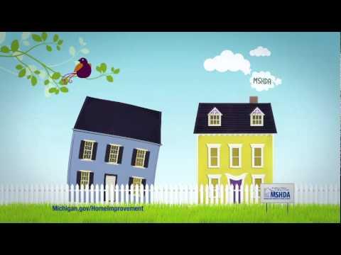 MSHDA Property Improvement Program (PIP)