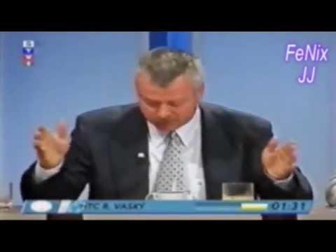 Xxx Mp4 Rudolf Vaský Predvolebná Diskusia V R 1998 3gp Sex