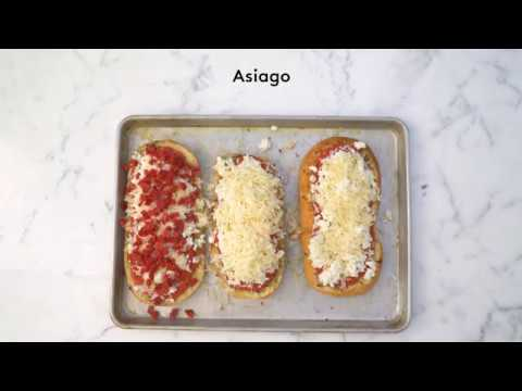 How to Make French Bread Pizza 3 Ways | How To: Kitchen | Real Simple