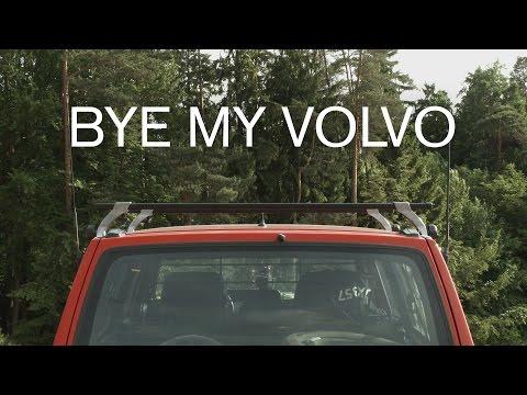 Bye My Volvo