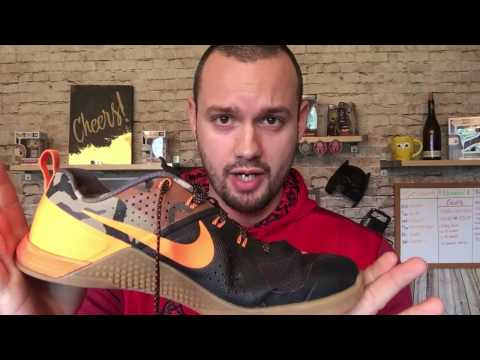 Life Hacks: How To Fix Shoe 'Insert' Squeak! (Nike Metcon 2)