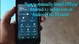 how to root my android phone manually