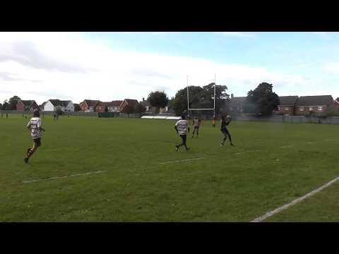WCGS U16 v Dartford(4)