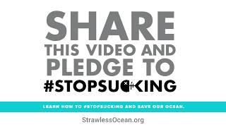 #StopSucking Challenge Take the Pledge