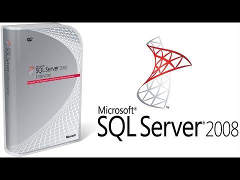 Como descargar e instalar SQL Server® 2008 R2