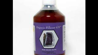 Organic Silicon G5 Liquid