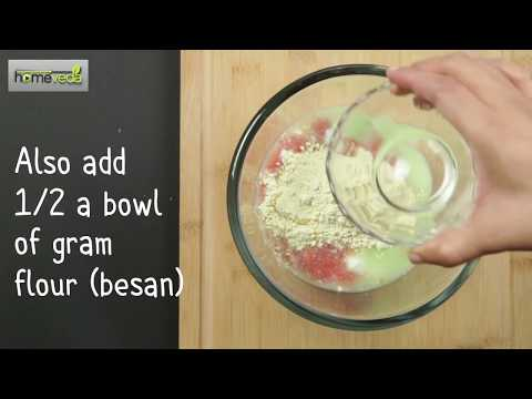 Magic of Gram Flour (Besan) | Skin Care Routine - Homeveda Remedies