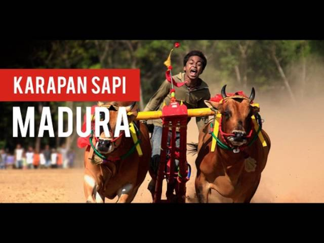 Gei' Bintang [Versi Original] - Lagu Daerah Madura - Jawa Timur - Indonesia