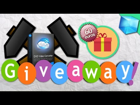 BEST MULTIMEDIA TOOL! - DVD Video Converter Giveaway [SOFTWARE REVIEW]
