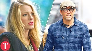 15 Marital Rules Ryan Reynolds And Blake Lively Have For Each Other
