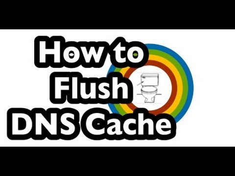 How to Clear DNS Cache Mac -  cmd flush dns on a Mac