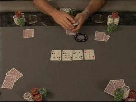Basic Rules for Poker Games : How to Play Texas Hold 'Em