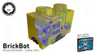 Brickbot (ev3)