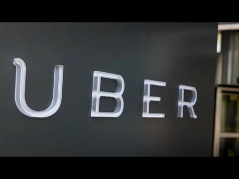 Uber adds