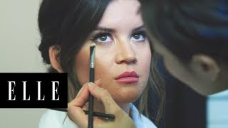 Maren Morris Gets Ready for Her First New York Fashion Week   First Thing With   ELLE