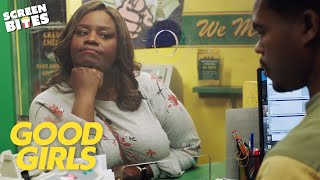 Ruby Pays Her Debts - and Everyone Else's! | Good Girls | SceneScreen