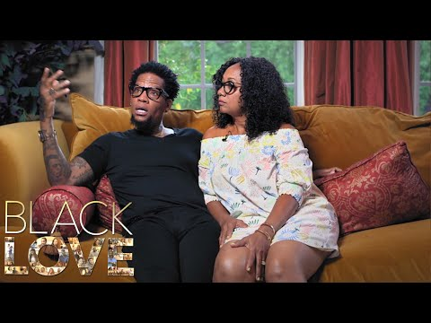 D.L. Hughley on Infidelity: I Thought It Was Just