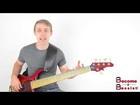 Bass Harmonics - 4 Ways To Get A Great Sound Instantly