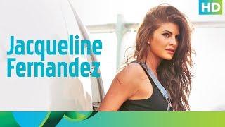 Jacqueline Fernandez | The Feisty Dancer & Sexiest Actress