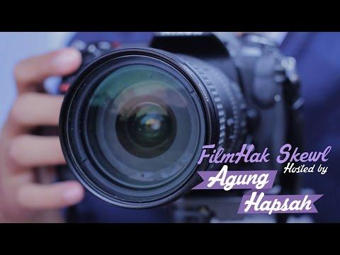 Cara Mengatur/Setting Kamera Seperti Professional