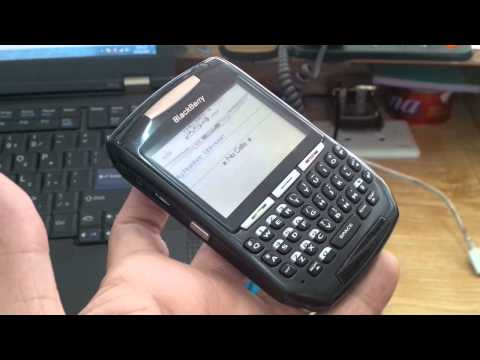 Pin BlackBerry 8320,8310,8300, Pin BlackBerry cs2