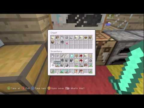 Xbox Minecraft: Pure The Builder - Episode 3