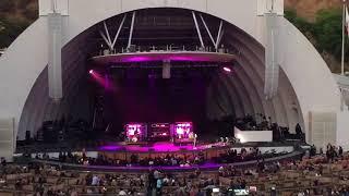 """K.Flay """"High Enough"""" (Live) at the Hollywood Bowl 10/1/2017"""