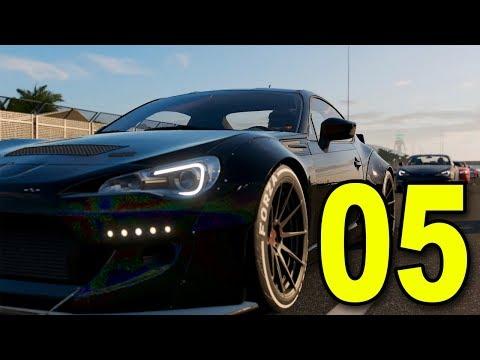 WIDEBODY SUBARU BRZ - Forza 7 Career Mode (Part 5)