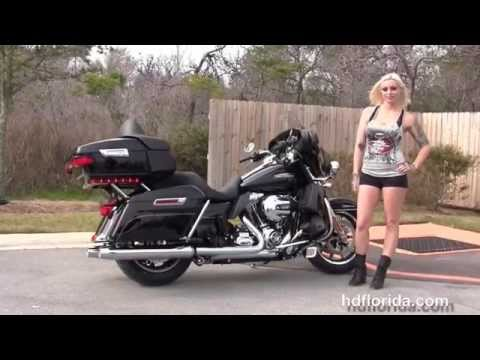 New 2015 Harley Davidson Electra Glide Ultra Classic Low Motorcycles for sale