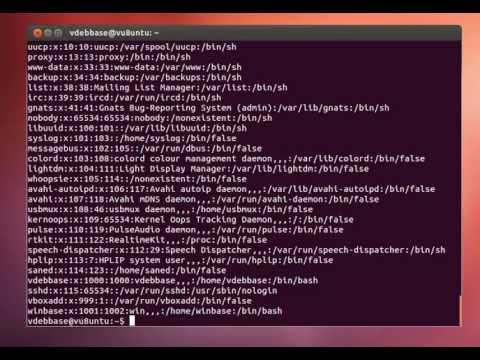 Openssh-server Basic Security in Ubuntu 12.04 LTS Precise Pangolin