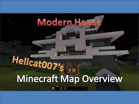 My Modern House map