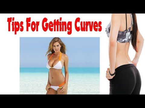 how to get a curvy body workout || Tips For Getting Curves