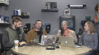 Languages & Runtime: .NET Community Standup - Oct. 10th 2019 - We're Winging It