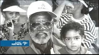 Late Namibia struggle icon,  Andimba Toivo ya Toivo laid to rest
