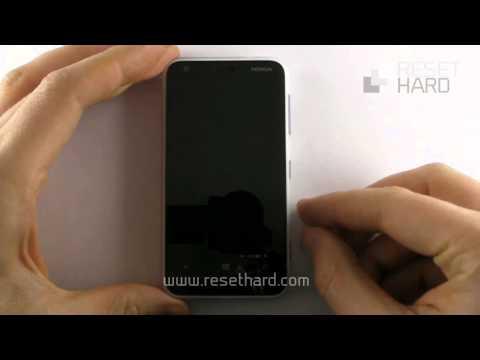 How To Hard Reset Nokia Lumia 620