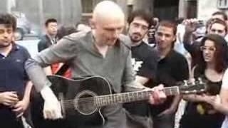 Billy Corgan  Long Way To The Top