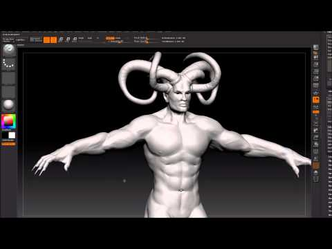 How to create a 3D CGI character - an overview | The Making of