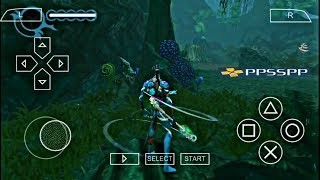 psp games for android under 500mb