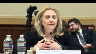 Clinton: State Dept. unaware of
