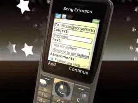 Sony Ericsson K530 www.modmy-forum.com