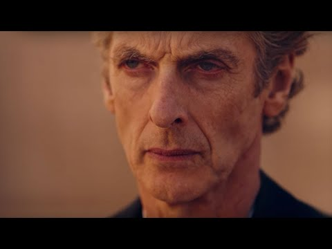 Rassilon Vs The Doctor | Hell Bent | Doctor Who | BBC