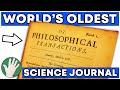 World's Oldest Science Journal - Objectivity #17
