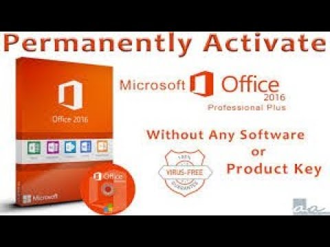 ms office product key free 2016